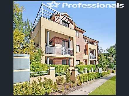6/55 O'connell Street, North Parramatta 2151, NSW Unit Photo