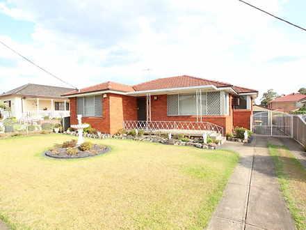 4 Gordon Street, Carramar 2163, NSW House Photo