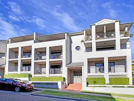 204/22 Warayama Place, Rozelle 2039, NSW Apartment Photo