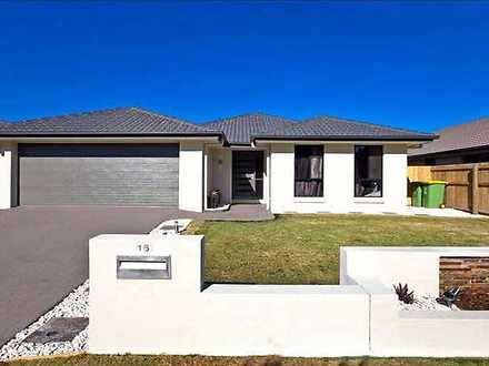 16 Butternut Circuit, Thornlands 4164, QLD House Photo