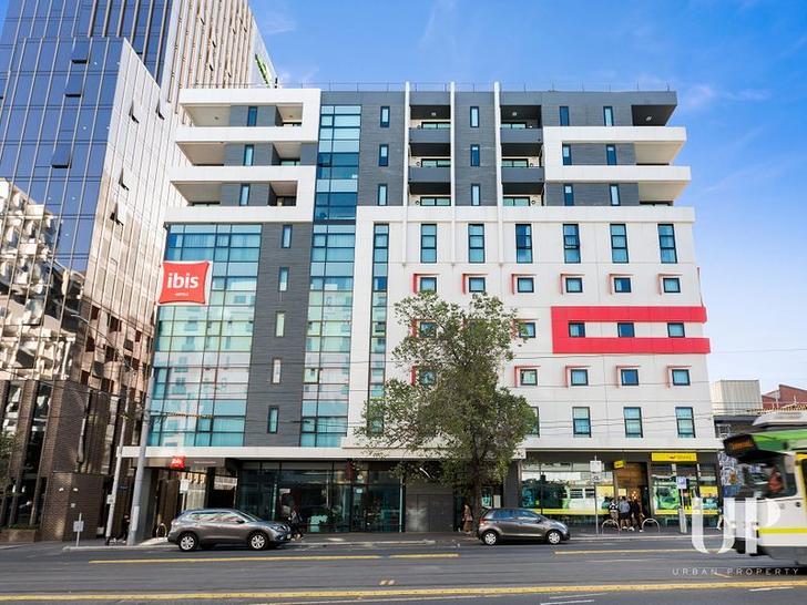802/613 Swanston Street, Carlton 3053, VIC Apartment Photo