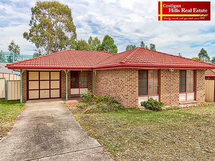78 Armitage Drive, Glendenning 2761, NSW House Photo