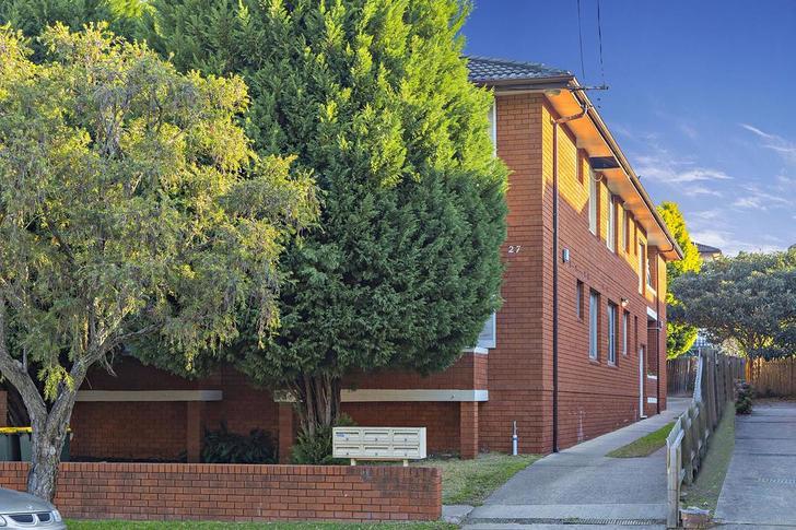 6/27 Park Street, Campsie 2194, NSW Unit Photo