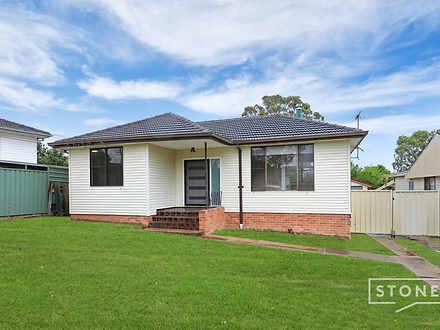 16 Sturt Street, Lalor Park 2147, NSW House Photo