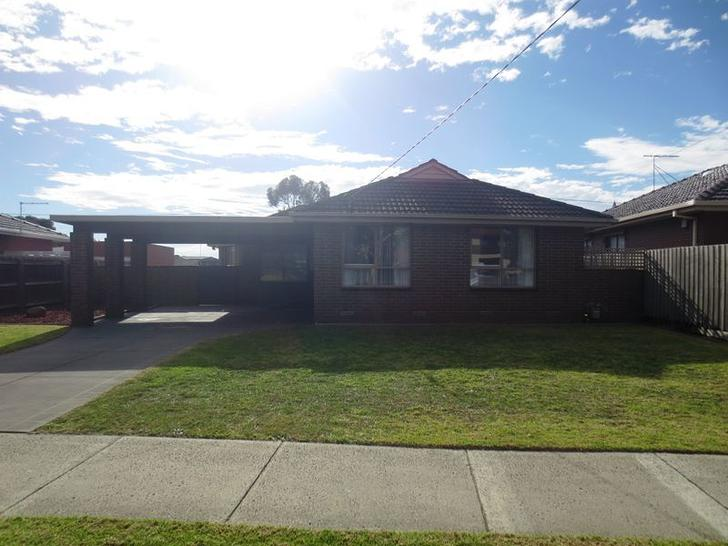8 Purnell Street, Altona 3018, VIC House Photo