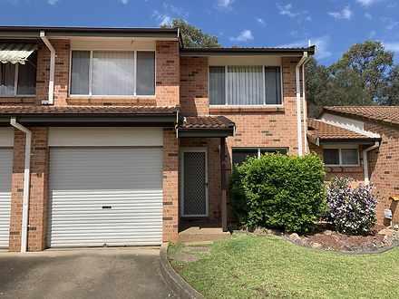 45/109 Stewart Avenue, Hammondville 2170, NSW Townhouse Photo