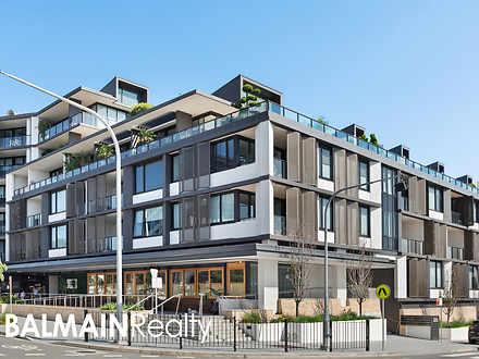 LEVEL 3/124 Terry Street, Rozelle 2039, NSW Apartment Photo