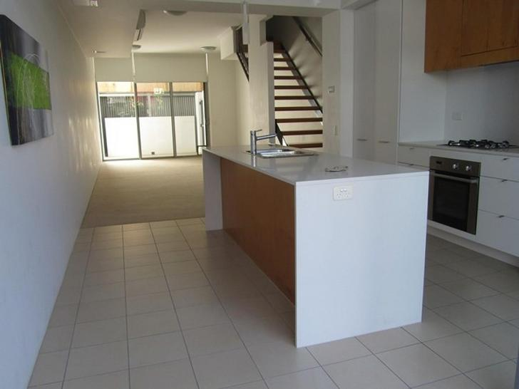 1520 Anthony Street, West End 4101, QLD Townhouse Photo
