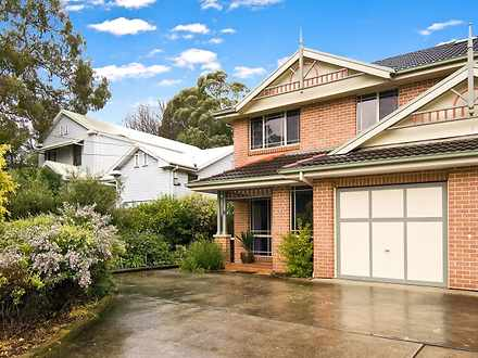 6 Bentley Avenue, Forestville 2087, NSW Townhouse Photo
