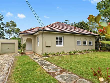 1 Kiogle Street, Wahroonga 2076, NSW House Photo