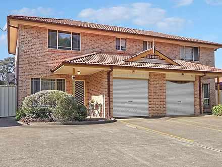 3/46 Chamberlain Street, Campbelltown 2560, NSW Townhouse Photo