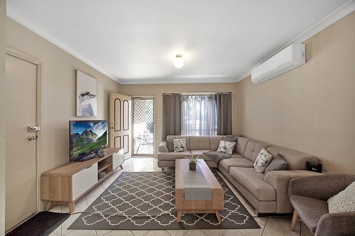 3/46 Chamberlain Street, Campbelltown 2560, NSW Townhouse Photo