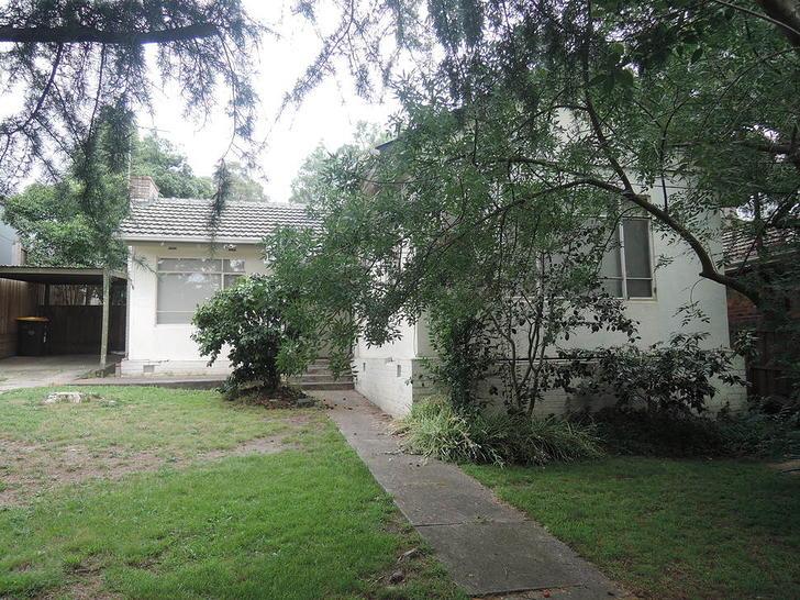 23 Begonia Street, Box Hill South 3128, VIC House Photo