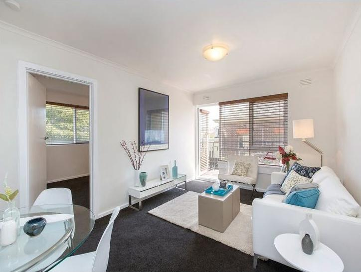 8/29 The Avenue, Windsor 3181, VIC Apartment Photo