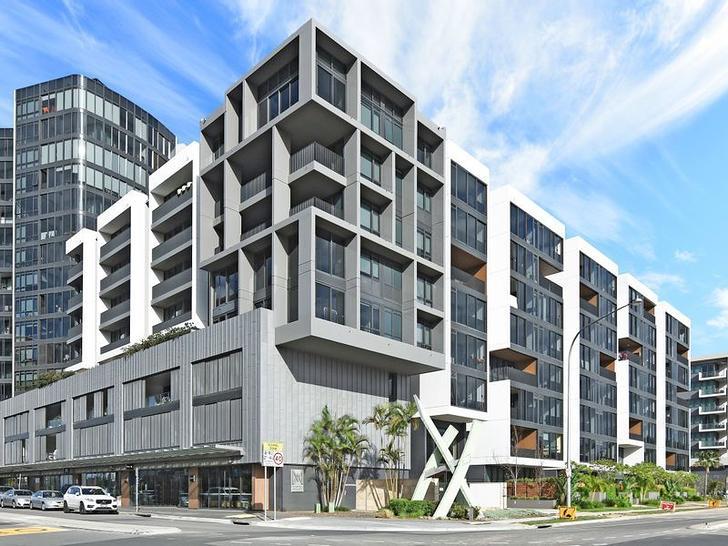 LEVEL 3/10 Burroway Road, Wentworth Point 2127, NSW Apartment Photo