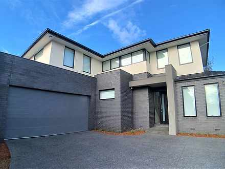 35A Twyford Street, Box Hill North 3129, VIC Townhouse Photo