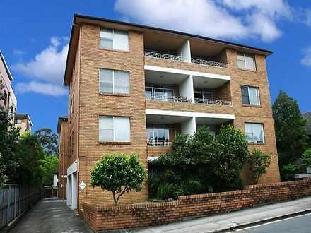 2 BED/17 George Street, Burwood 2134, NSW Apartment Photo