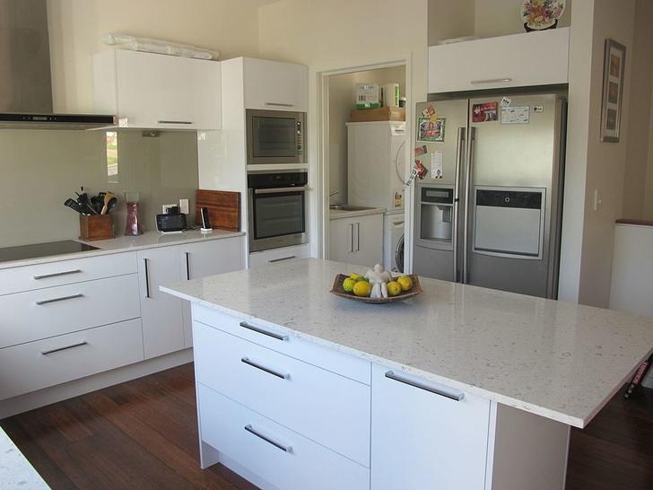 3A Franklin Street, Kelvin Grove 4059, QLD Unit Photo