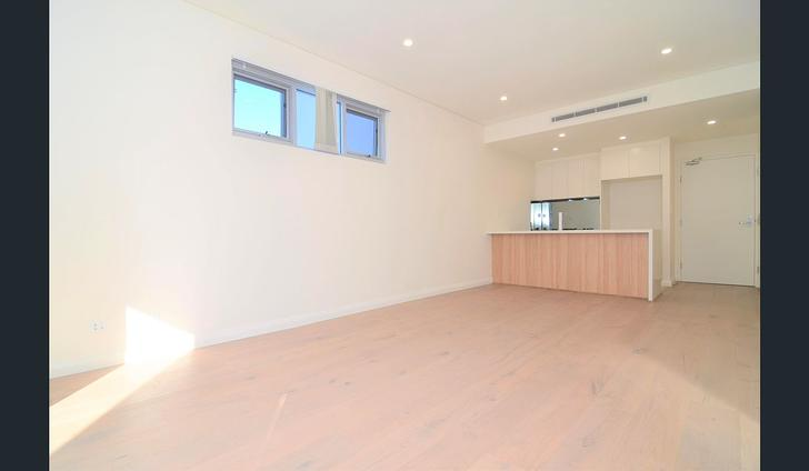 A407/17-23 Merriwa Street, Gordon 2072, NSW Apartment Photo