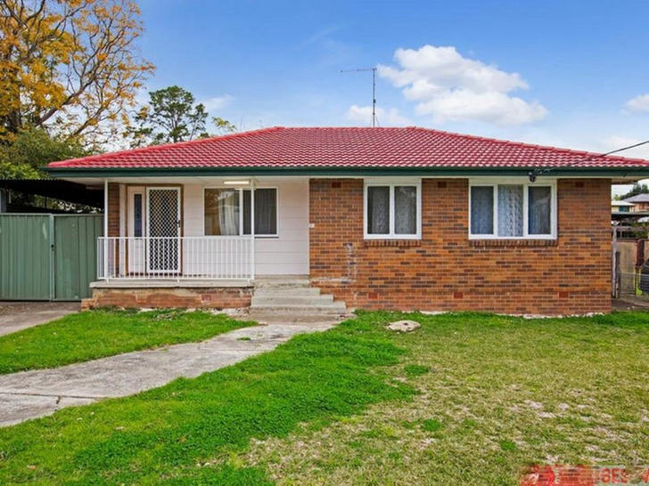 30 Kista Dan Avenue, Tregear 2770, NSW House Photo