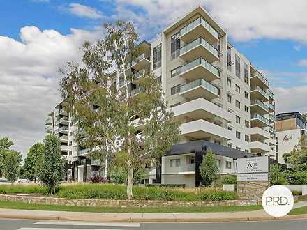 49/10 Ipima Street, Braddon 2612, ACT Apartment Photo