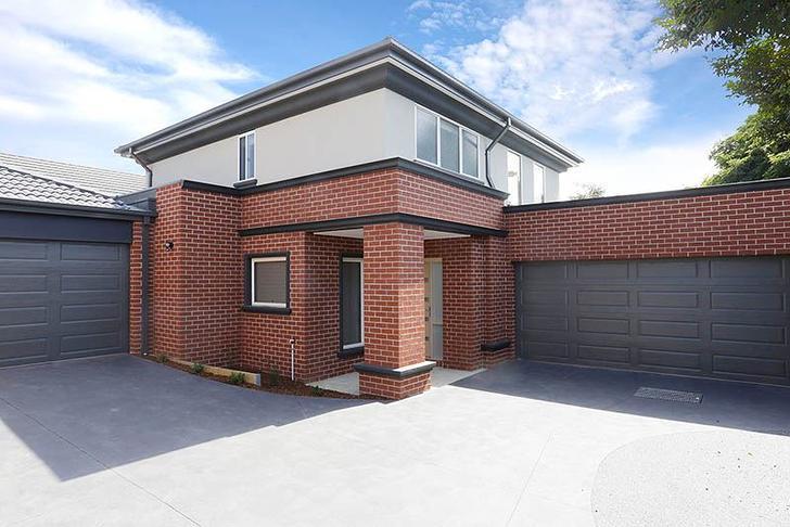 2/1 Gowan Road, Mount Waverley 3149, VIC Townhouse Photo