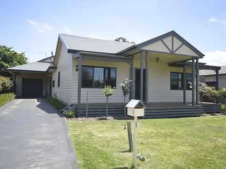 1 Roosevelt Street, Traralgon 3844, VIC House Photo