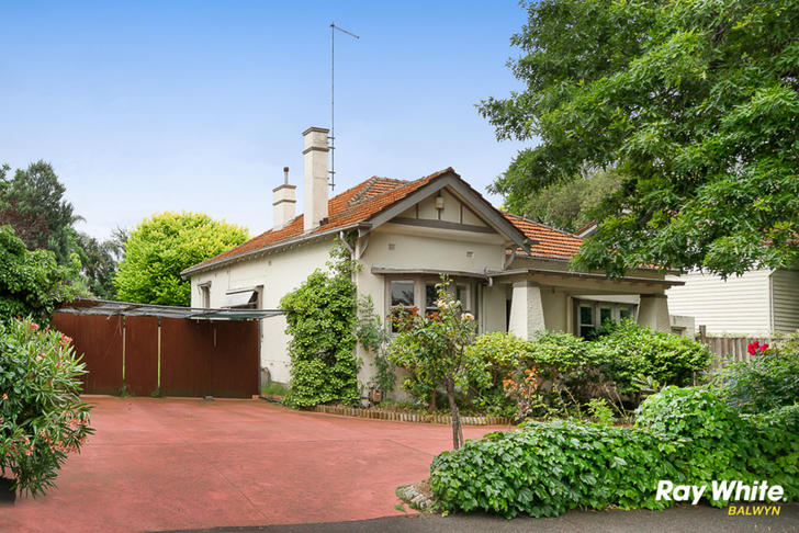 119 Prospect Hill Road, Canterbury 3126, VIC House Photo