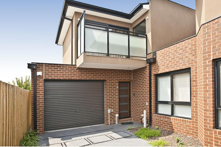 4/9 Virginia Street, Springvale 3171, VIC Townhouse Photo