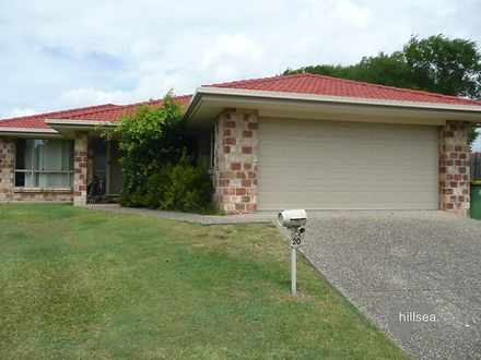 20 Roe Street, Upper Coomera 4209, QLD House Photo