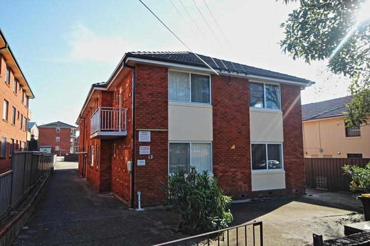 8/13 Hill Street, Campsie 2194, NSW Unit Photo