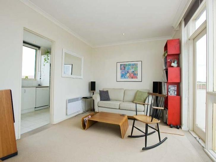 6/82 Dickens Street, Elwood 3184, VIC Unit Photo