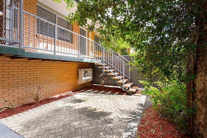 3/162 Juliette Street, Greenslopes 4120, QLD Unit Photo