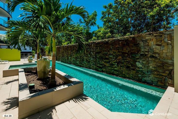 302/174 Grafton Street, Cairns City 4870, QLD Apartment Photo
