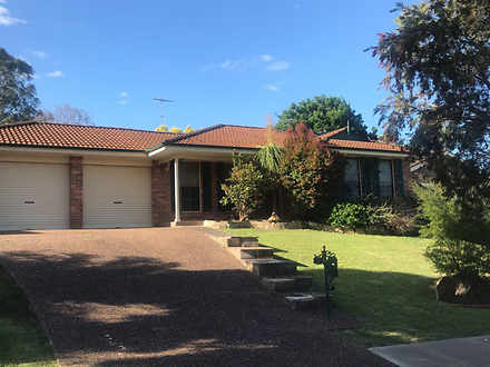 56 The Carriageway, Glenmore Park 2745, NSW House Photo