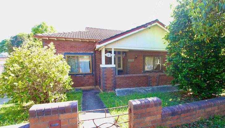 125 The Aveune Avenue, Hurstville 2220, NSW Unit Photo