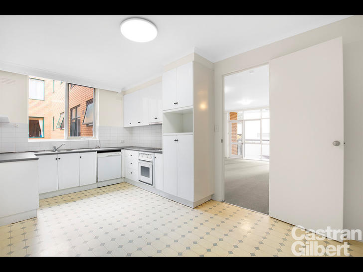 5/K1 - K5 Raleigh Street, Prahran 3181, VIC Apartment Photo