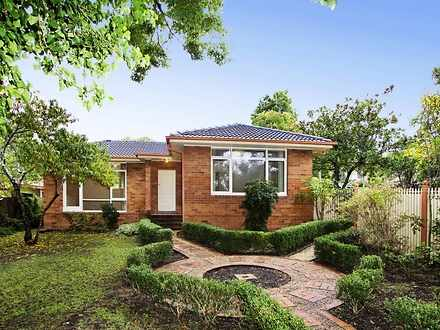 80 Edgeworth David Avenue, Wahroonga 2076, NSW House Photo