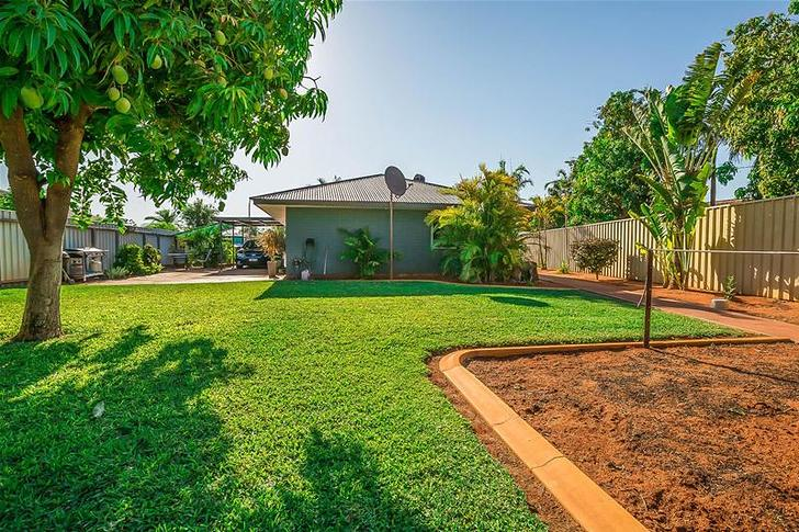 80 Bottlebrush Crescent, South Hedland 6722, WA House Photo