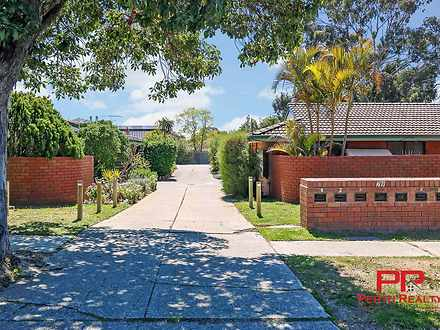8/28 Seventh Avenue, Maylands 6051, WA Villa Photo