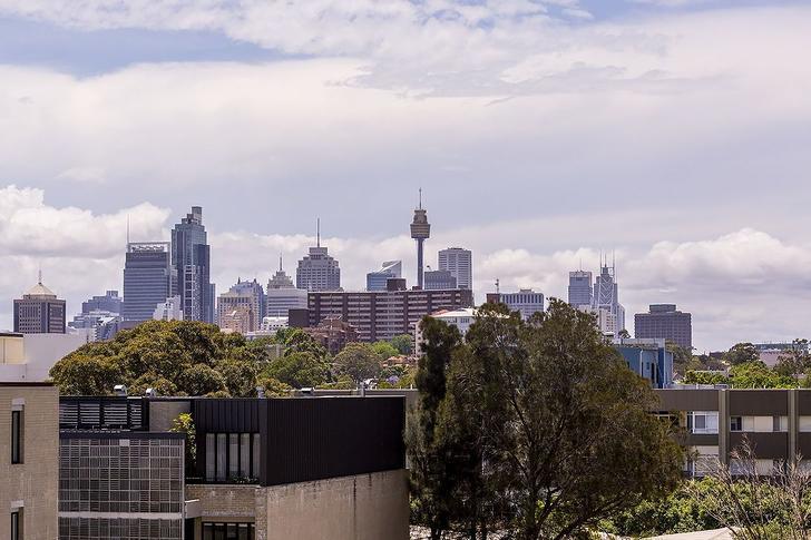 201/806 Bourke Street, Waterloo 2017, NSW Apartment Photo