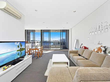 831/4 Marquet Street, Rhodes 2138, NSW Apartment Photo