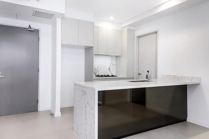815/42 Church Avenue, Mascot 2020, NSW Apartment Photo