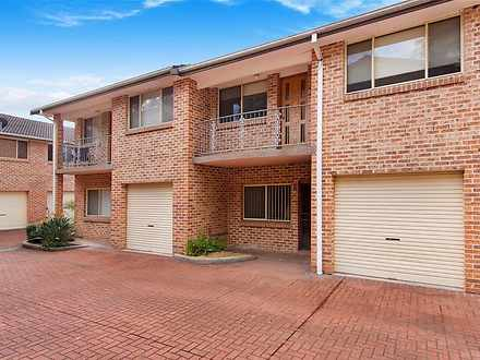 2/3 Santley Crescent, Kingswood 2747, NSW Townhouse Photo