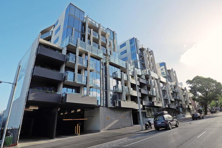 G01/150 Dudley Street, West Melbourne 3003, VIC Apartment Photo