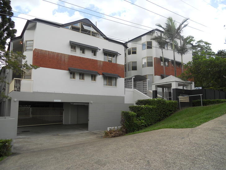 6/15 Clarence Road, Indooroopilly 4068, QLD Unit Photo