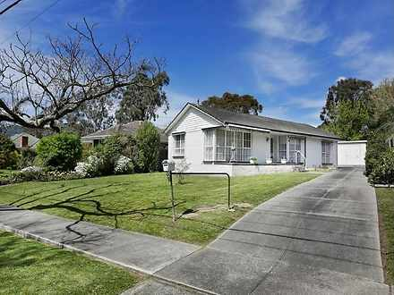 9 Winchester Avenue, Bayswater North 3153, VIC House Photo
