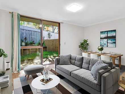 2/1 Hampden Road, Artarmon 2064, NSW Townhouse Photo