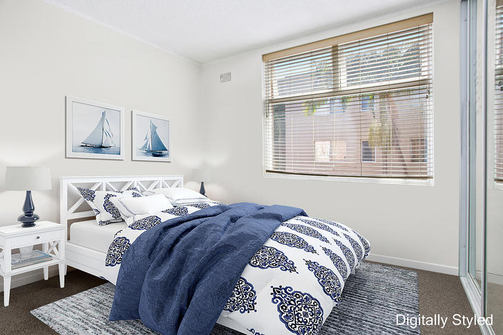 10/2 Campbell Parade, Manly Vale 2093, NSW Apartment Photo