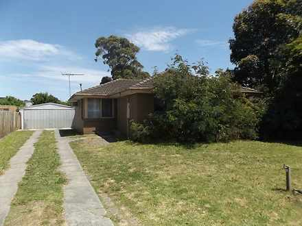15 Fernwood Avenue, Narre Warren 3805, VIC House Photo